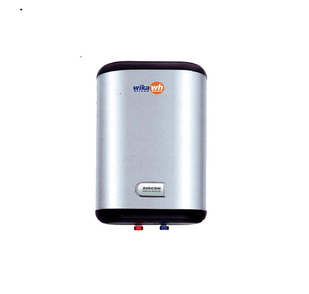 Aircon Water Heater
